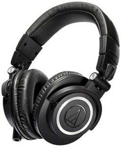 Audio-Technica-ATH-M50x-Closed-Back