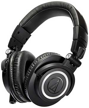 Audio-Technica-ATH-M50x-Closed-Back