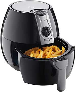 Air-Fryer-by-Cozyna-Review