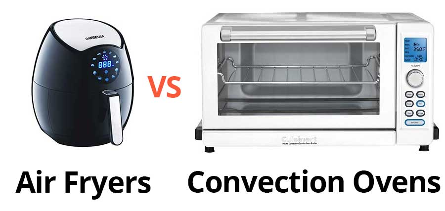 Air-Fryers-vs-Convection-Ovens