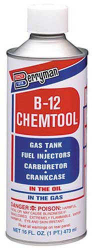 Berryman-0116-B-12-Chemtool-Carburetor-Fuel-Treatment-and-Injector-Cleaner-Review