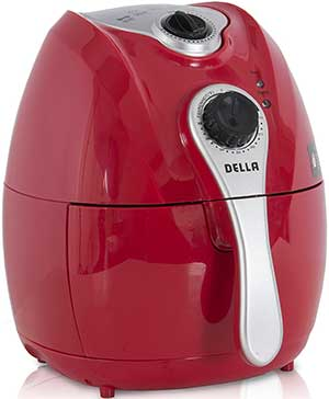 Della-Electric-Air-Fryer-Review