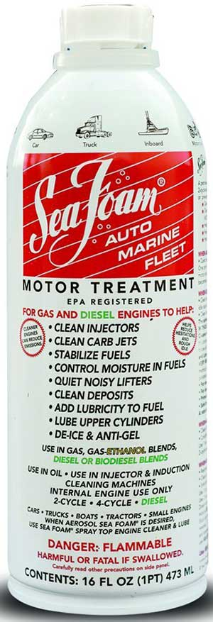 Sea-Foam-SF-16-Motor-Treatment Review