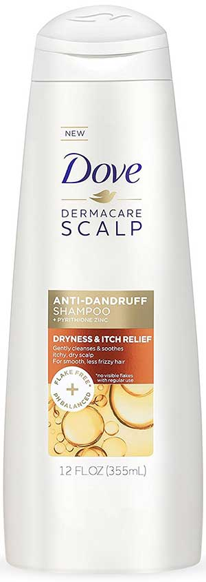 10 Best Shampoos For Dry Scalp April 2019 Buyer S Guide And Reviews