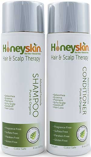 HoneySkin-Hair-and-Scalp-Therapy-Shampoo-and-Conditioner
