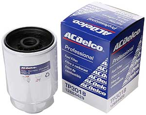 ACDelco-Professional-Fuel-Filter-Review