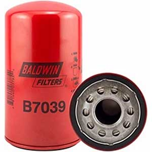 Baldwin-Heavy-Duty-Lube-Spin-On-Filter-Review