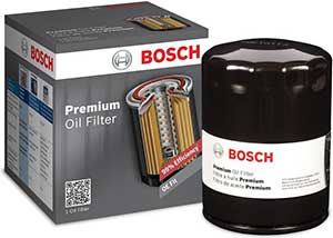 Bosch-Premium-FILTECH-Oil-Filter-Review