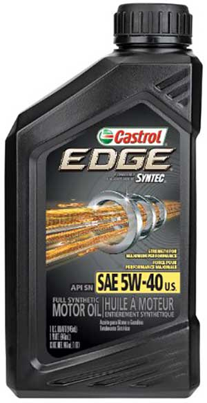 Castrol-Edge-Review