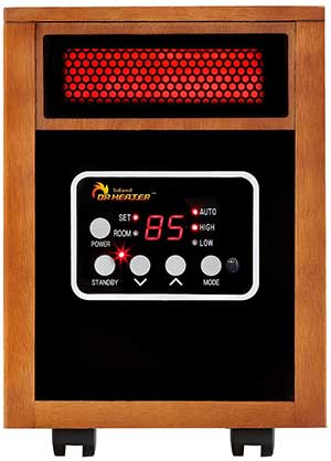 Dr-Infrared-Heater-Review