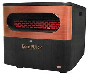 EdenPURE-A5095-Infrared-Heater-Review