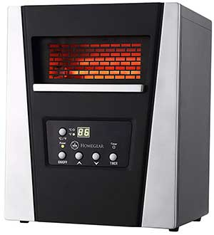Homegear-Pro-Large-Room-Infrared-Heater-Review