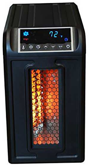 Lifesmart-Medium-Room-Infrared-Heater-Review