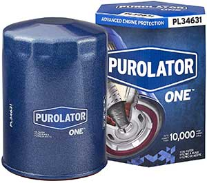 Purolator-PurolatorOne-premium-oil-filter Review
