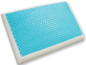 Classic-Brands-–-Reversible-Cool-Gel-and-Memory-Foam-Pillow-Scaled Review
