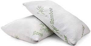 Plixio-–-Bamboo-Cooling-Shredded-Foam-Pillow-Review