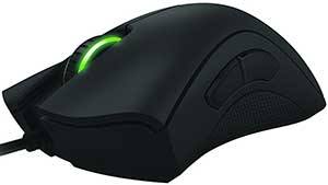 Razer-DeathAdder-Essential---Optical-eSports-Ergonomic-Professional-Grade-Gaming-Mouse-Revew