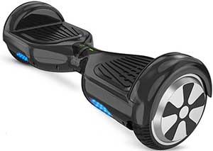 SagaPlay-F1-Self-Balancing-Scooter-Review
