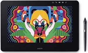Wacom Cintiq Pro 13 Tablet Review