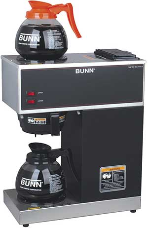 Bunn-VPR-2GD-Coffee-Brewer-Review