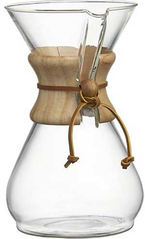 Chemex-Classic-Series-Coffee-Maker-Review
