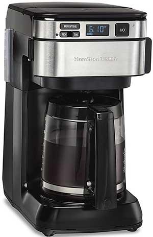 Hamilton-Beach-46310-Coffee-Maker-Review