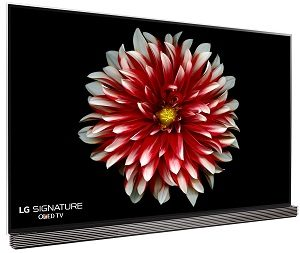 """LG Signature 77"""" W7 Review"""