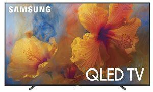 Samsung Q9F QLED Review