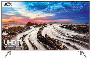 Samsung UE55MU7000 Review