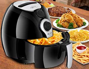 11 Best Air Fryers Reviews Feb 2020 Buyer S Guide And