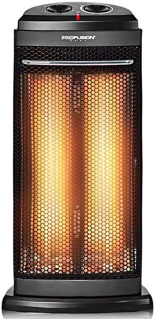 COSTWAY-Portable-Quartz-Heater Review