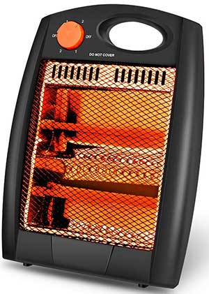 Trustech-Portable-Infrared-Heater-Review
