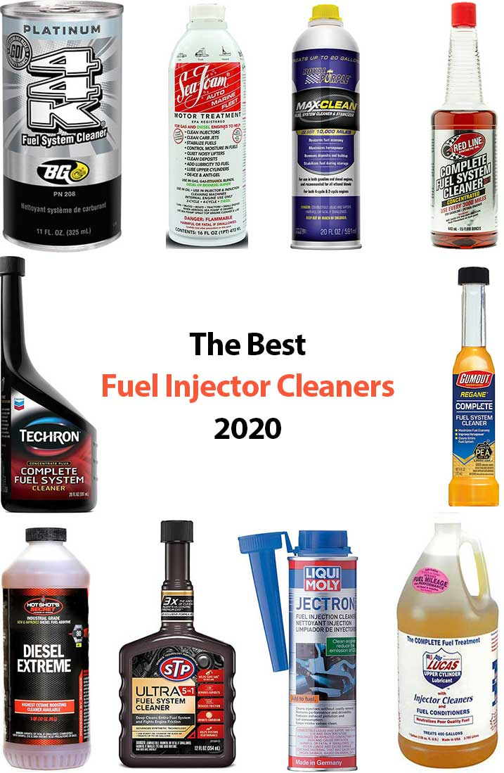 Best-Fuel-Injector-Cleaners-2020