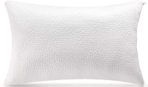 Milemont-Shredded-Memory-Foam-Pillow-Scaled-Review
