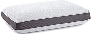 Perfect-Cloud-Dual-Option-Cooling-Gel-Pillow-(Standard)-Review
