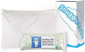 Snuggle-Pedic-Ultra-Luxury-Bamboo-Shredded-Memory-Foam-Review